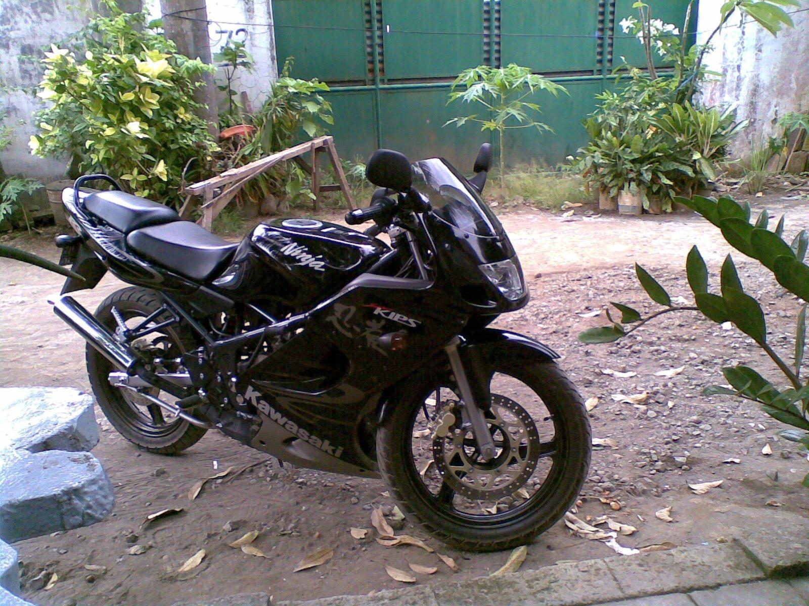 Modifikasi Yamaha New Vixion 2013 Modifikasi Motor /page/2
