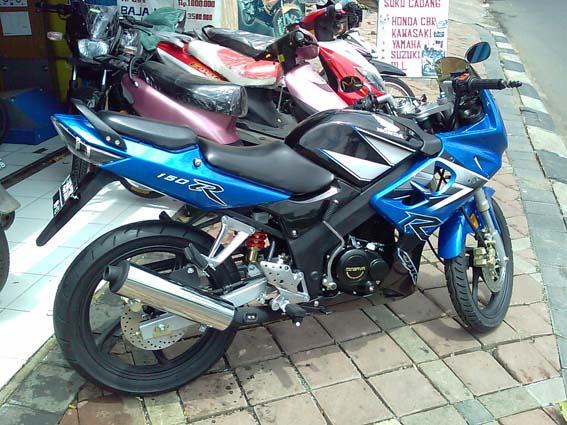 Kawasaki Ninja Rr 150. Kawasaki Ninja 150 Rr
