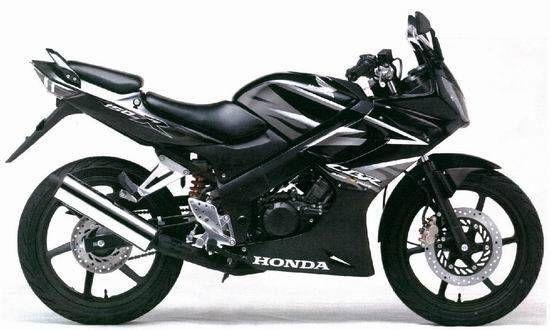 Honda Cb Unicorn Dazzler Launched