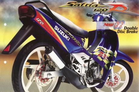 Suzuki Rgx Top Speed