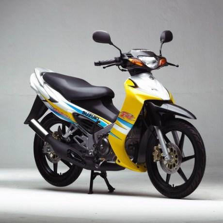 Suzuki Satria  Tak