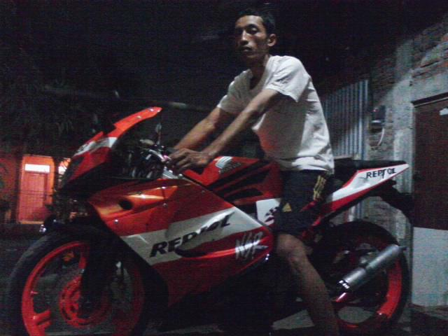 Motorcycle Reviews: Kawasaki KRR ZX150